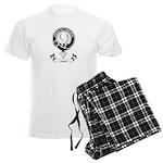 Badge - Leask Men's Light Pajamas