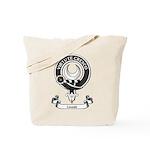 Badge - Leask Tote Bag