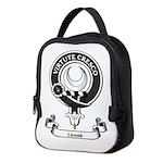Badge - Leask Neoprene Lunch Bag