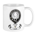 Badge - Leask Mug