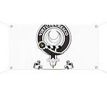 Badge - Leask Banner
