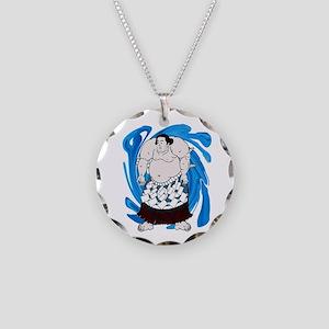 SUMO Necklace