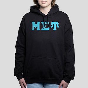 Mu Sigma Upsilon Sorority Letters and Symbol Sweat