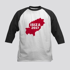Ibiza 2017 Baseball Jersey
