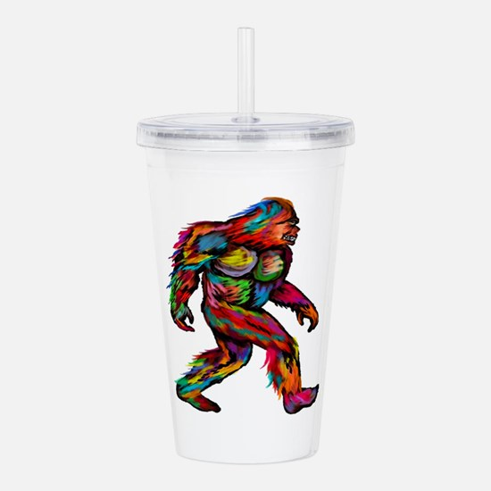 PROOF Acrylic Double-wall Tumbler