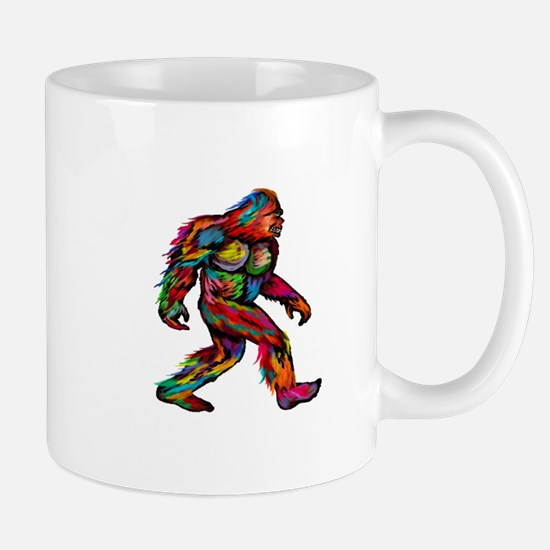 PROOF Mugs