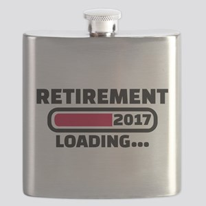 Retirement 2017 Flask