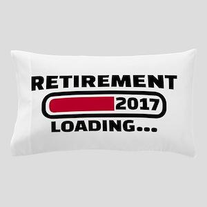 Retirement 2017 Pillow Case