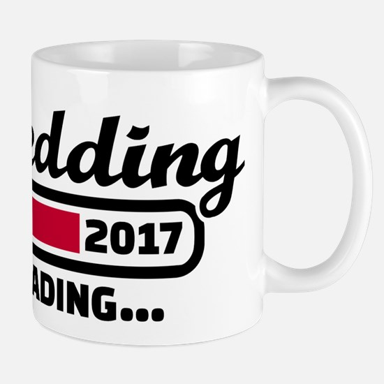 Wedding 2017 Mugs