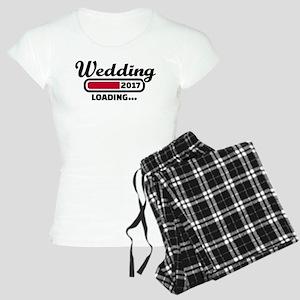 Wedding 2017 Pajamas