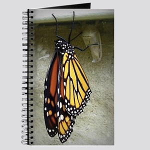 Monarch Butterfly Journal