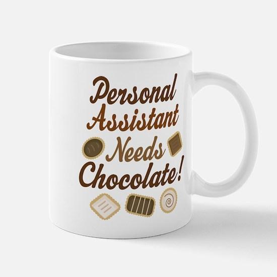 personal assistant Mug
