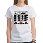 Lee High School Darts Team Women's T-Shirt