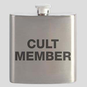 CULT MEMBER Flask