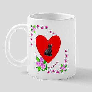 Scottie Love Mug