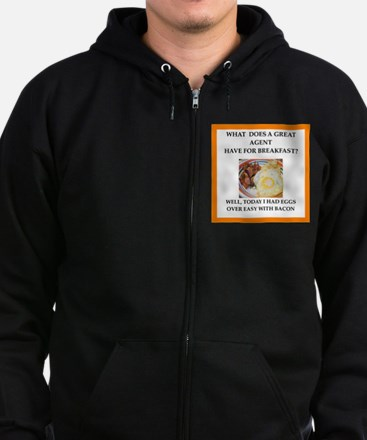 Profession joke Sweatshirt