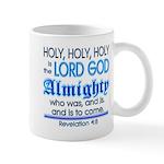 Revelation 4:8 Mugs