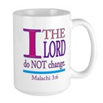 Malachi 3:8 Mugs