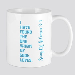 SONG OF SOLOMON Mugs