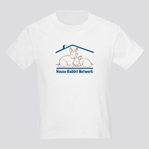 House Rabbit Network Logo Creeper T-Shirt
