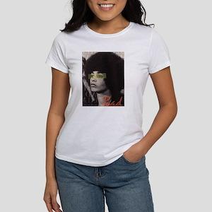 Angela Davis T-Shirt