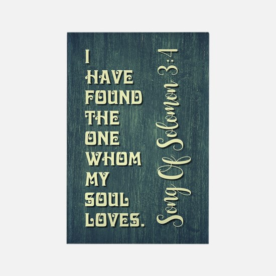 SONG OF SOLOMON Magnets