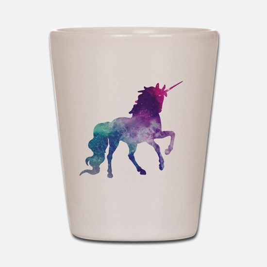Unique Unicorn Shot Glass