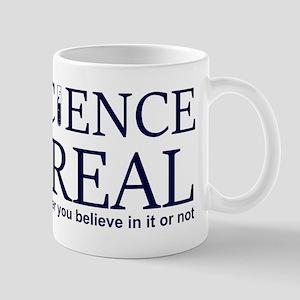 Science is Real Mugs