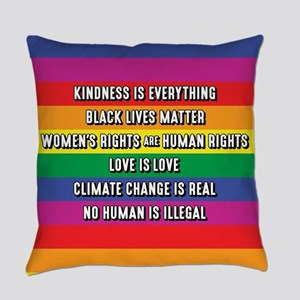 The Truth Everyday Pillow