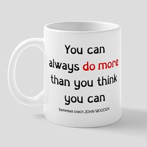 do more Mug