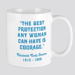 THE BEST PROTECTION... Mug