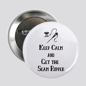 "Get the Seam Ripper 2.25"" Button"