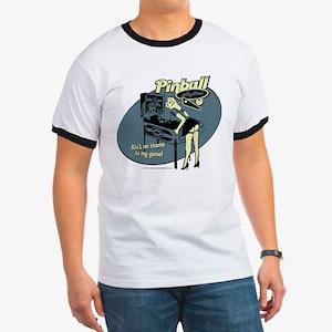 pinball playtime T-Shirt