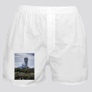 Field Station Berlin, Teufelsberg Boxer Shorts