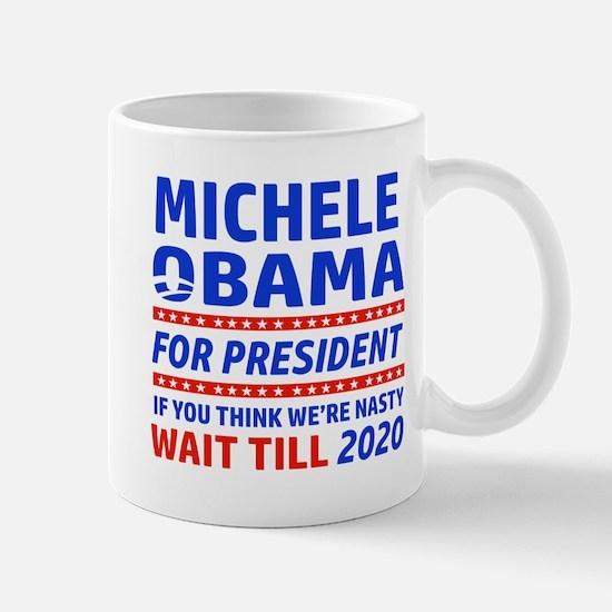 Michelle Obama 2020 designs Mugs