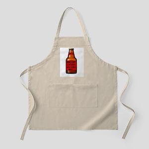 Beerologist Apron