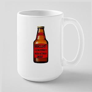 Beerologist Mugs