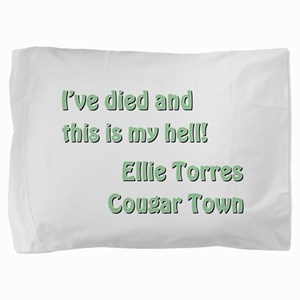 THIS IS MY HELL! Pillow Sham
