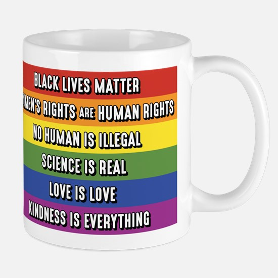 The Truth Mugs