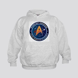 Star Trek Federation Of Planets Sweatshirt