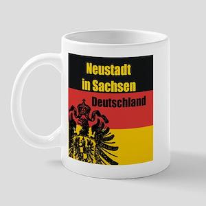Neustadt in Sachsen Mug