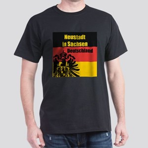 Neustadt in Sachsen  Dark T-Shirt