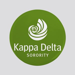 Kappa Delta Shell Button