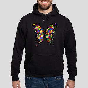 autismbutterfly6inch Sweatshirt