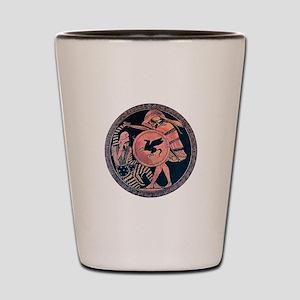 ANCIENT Shot Glass