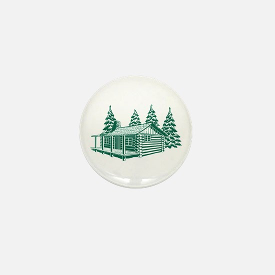 CABIN Mini Button