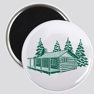 CABIN Magnets