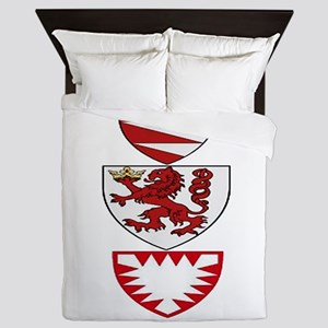 HONOR Queen Duvet