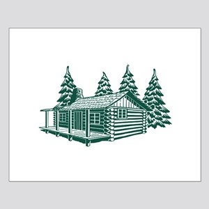 CABIN Posters