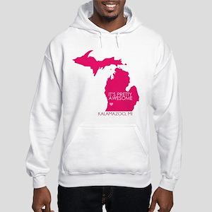 KALAMAZOO Hoodie Sweatshirt